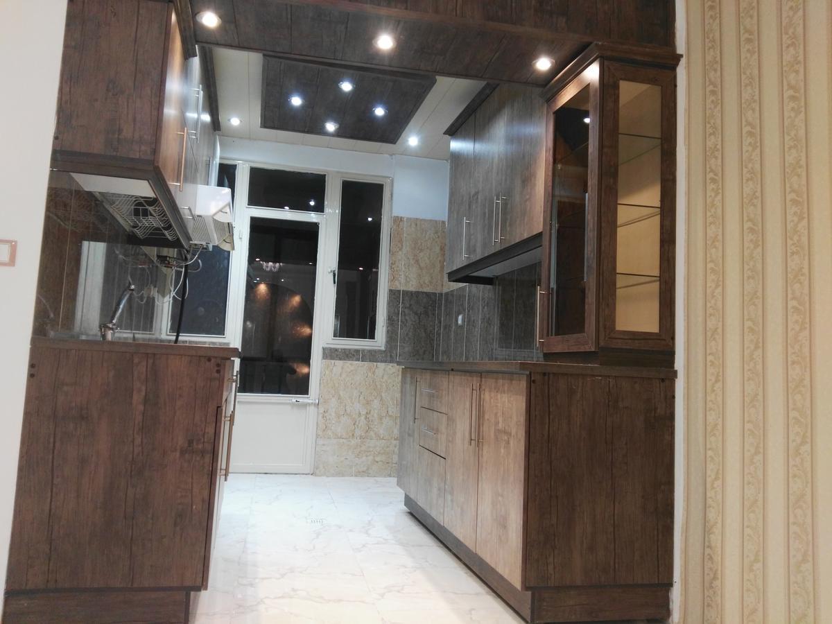 فروش آپارتمان مبله در تهران LX1332 | ارازن جا