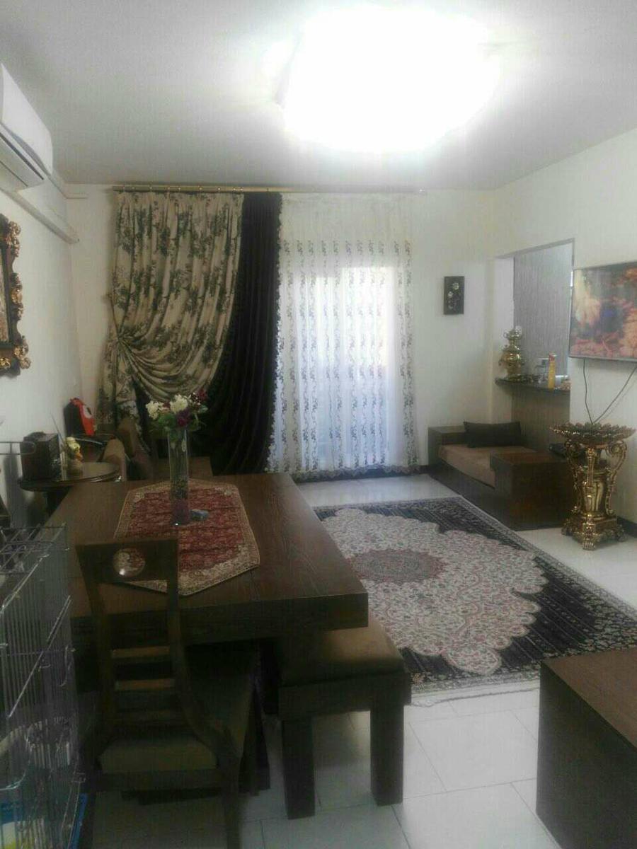 اجاره آپارتمان مبله تهران ZE2933 | ارازن جا