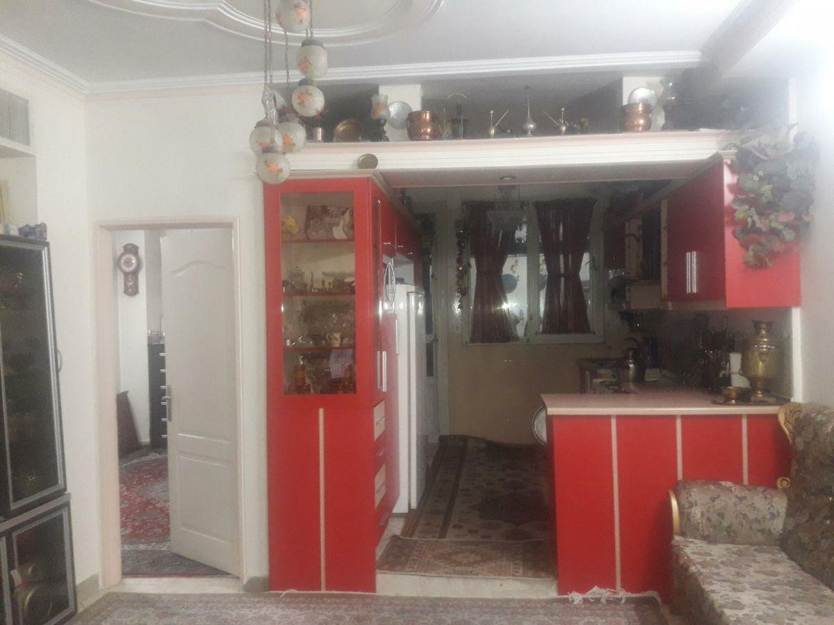 اجاره آپارتمان مبله روزانه تهران DA5642 | ارازن جا