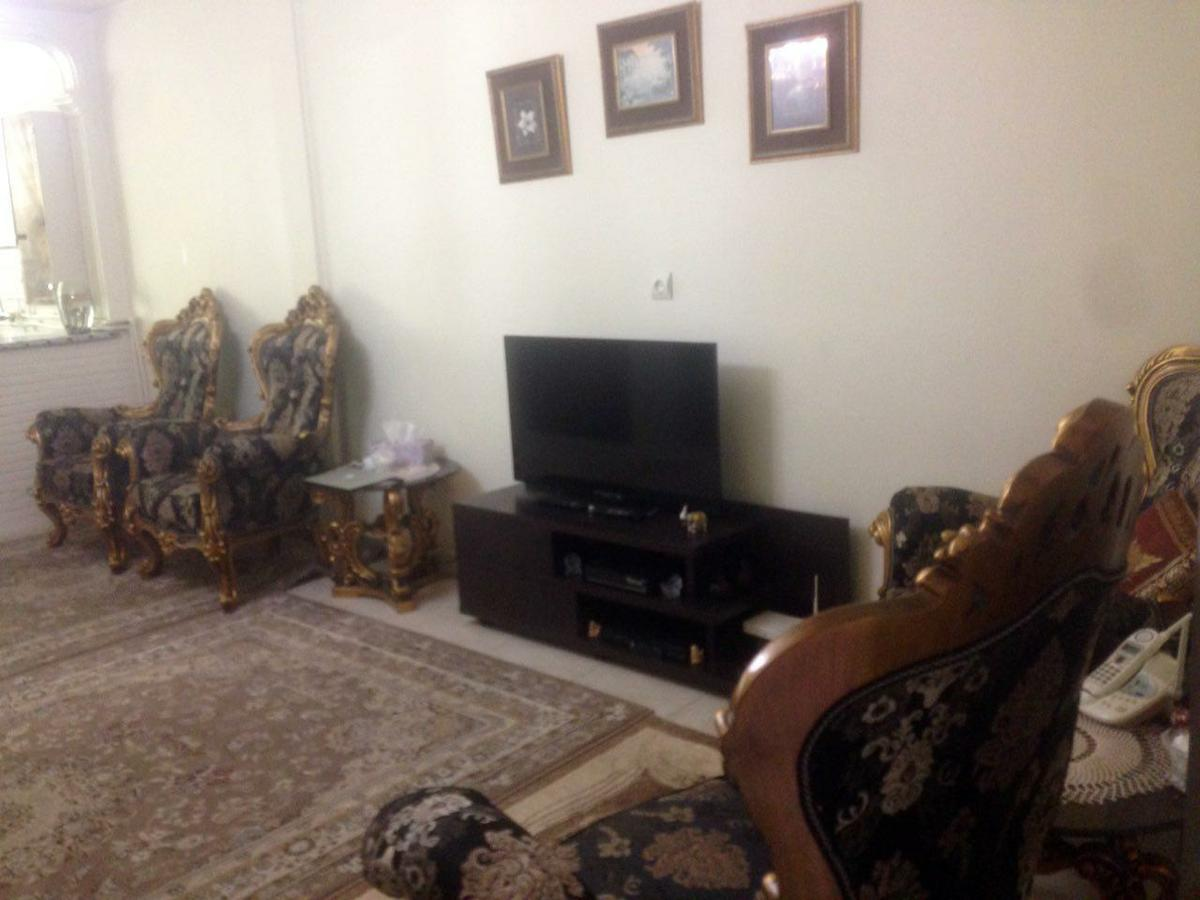 اپارتمان مبله اجاره در تهران RT8632 | ارازن جا