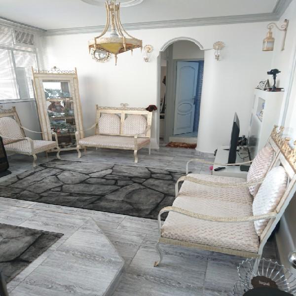 اجاره روزانه آپارتمان مبله در غرب تهران AJ6940 | ارازن جا