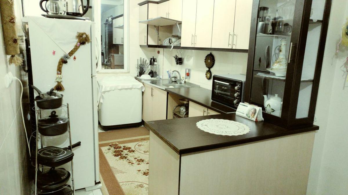 اجاره روزانه آپارتمان مبله در غرب تهران YM9651 | ارازن جا