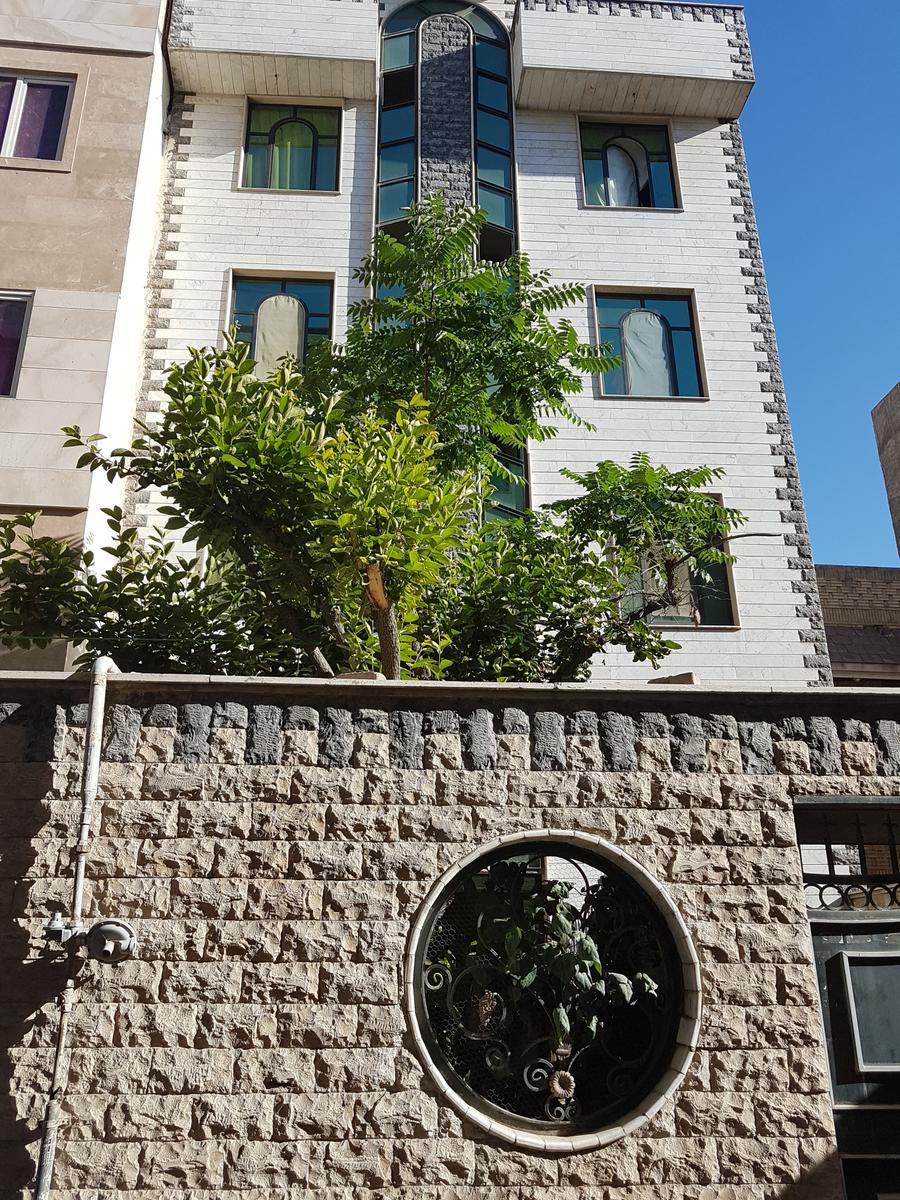 اجاره هفتگی آپارتمان مبله ZN9468 | ارازن جا