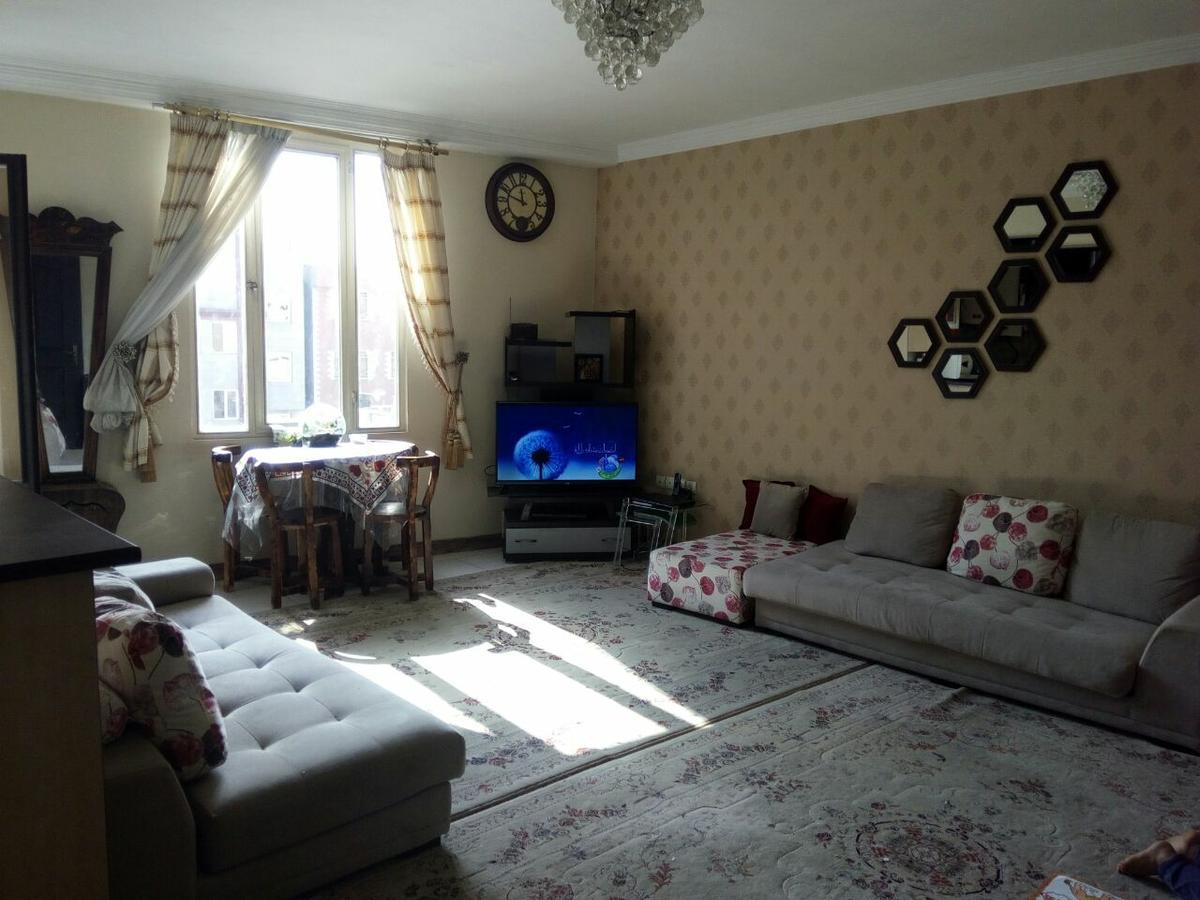 اجاره آپارتمان مبله در تهران RQ3041 | ارازن جا