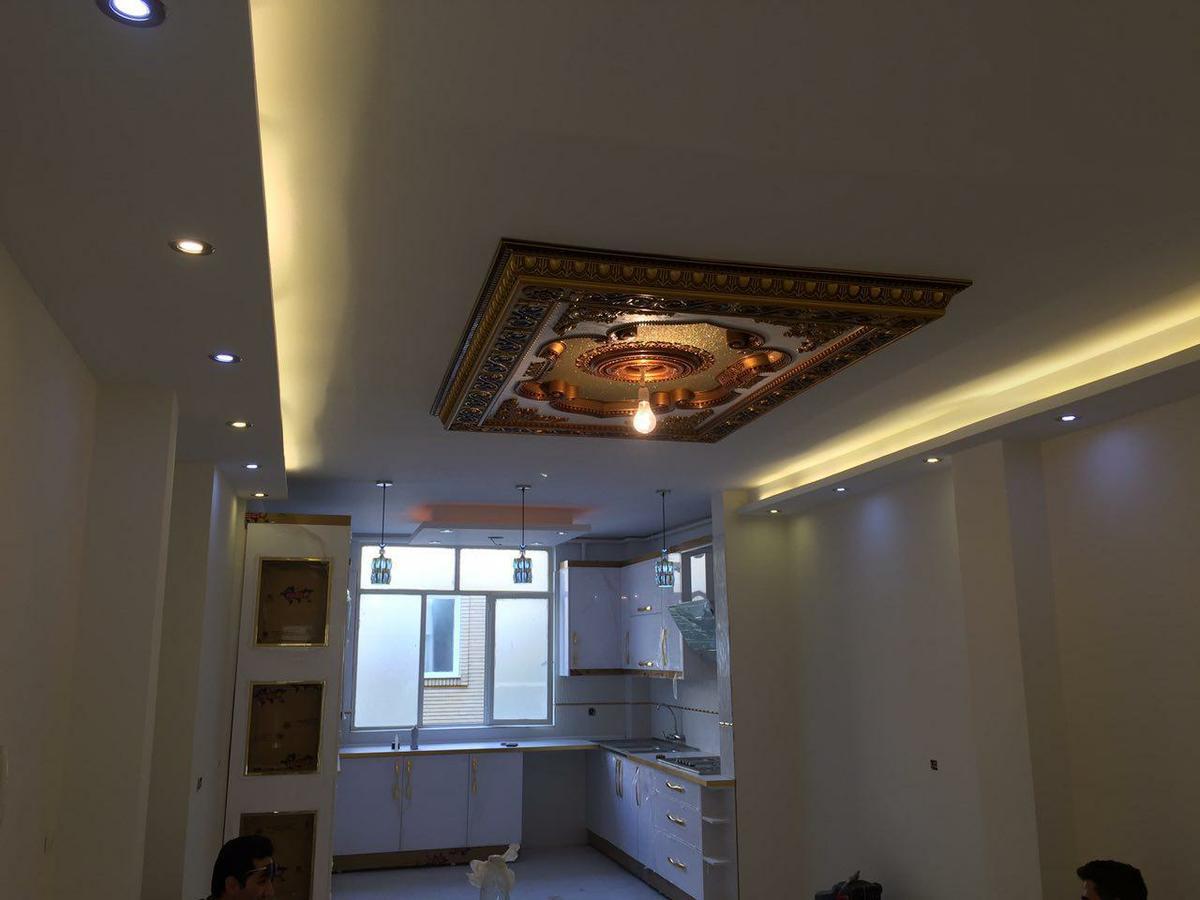 اجاره آپارتمان مبله روزانه تهران RD1805   ارازن جا