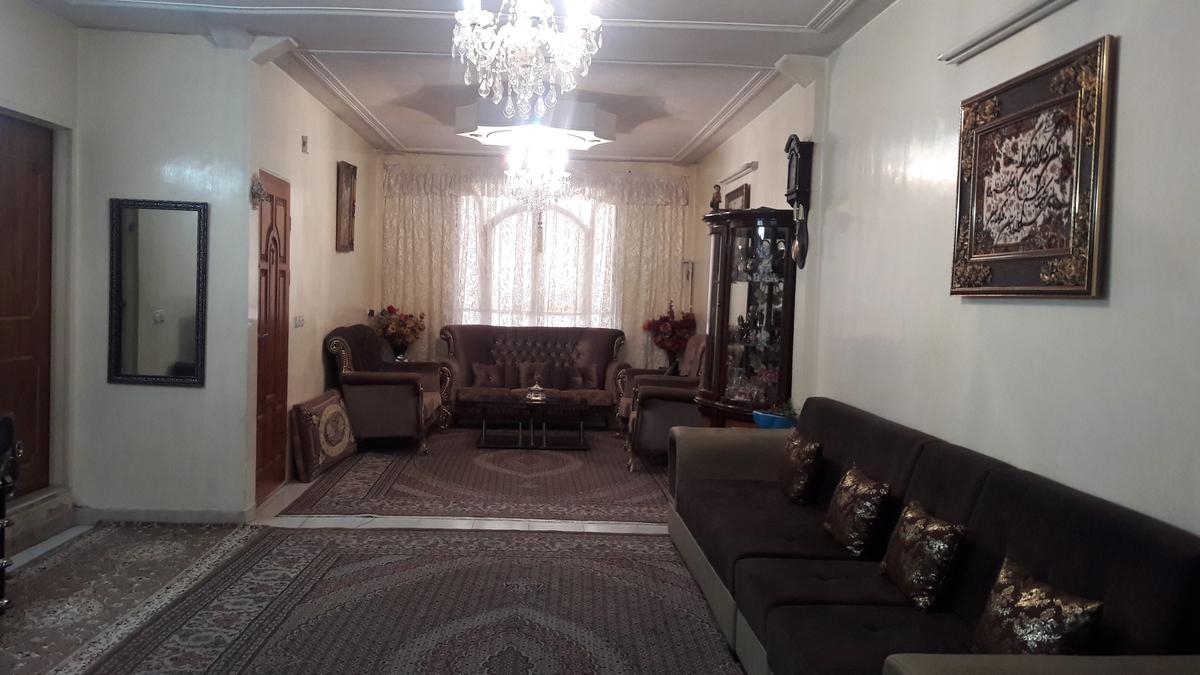 اجاره آپارتمان مبله در تهران ZR6522 | ارازن جا