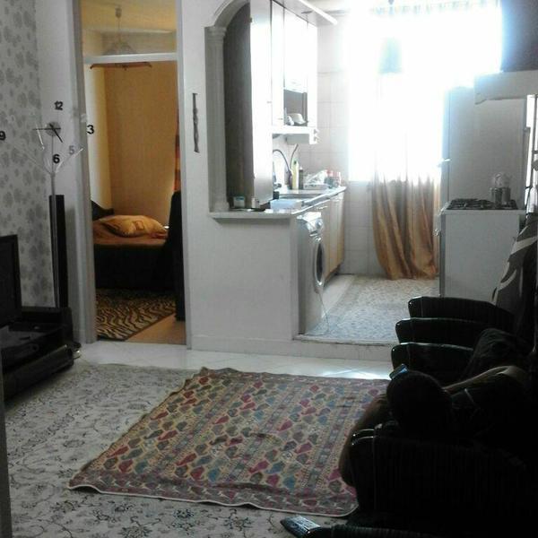 اجاره آپارتمان مبله در تهران روزانه AF9669 | ارازن جا