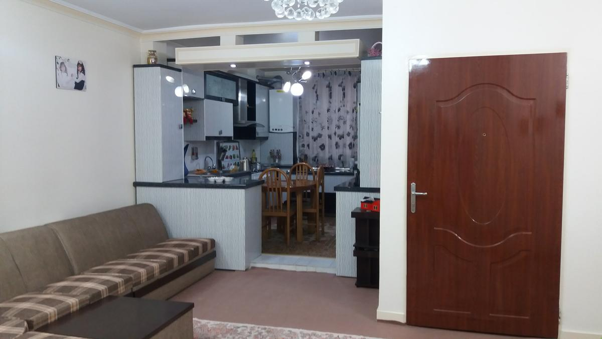 رهن آپارتمان مبله در تهران SY9072 | ارازن جا