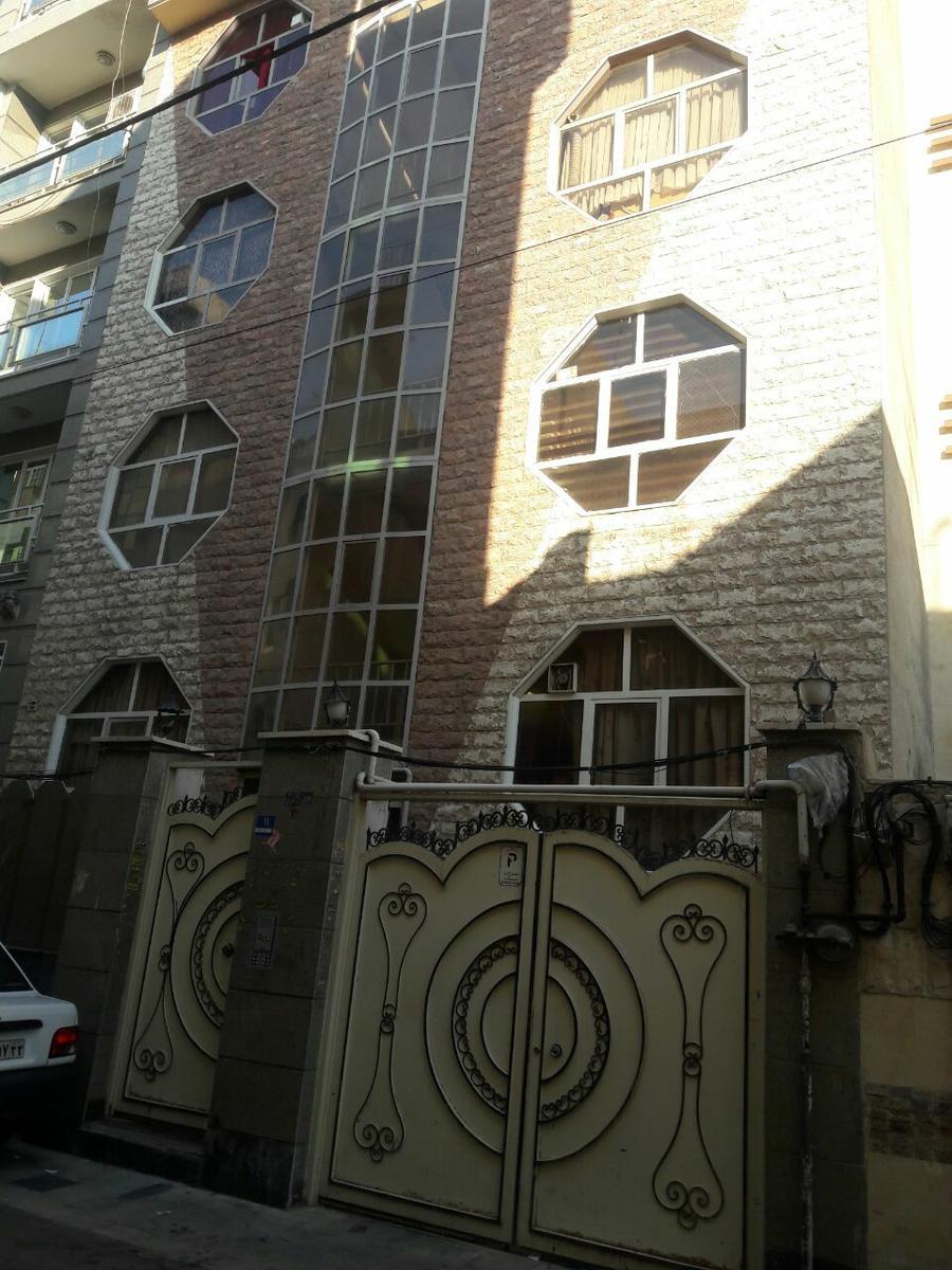 فروش آپارتمان مبله در تهران نزدیک به کلیسا | ارازن جا