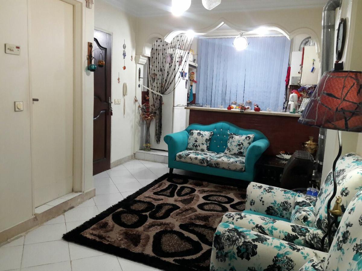 آپارتمان مبله اجاره ای در تهران SN7000 | ارازن جا