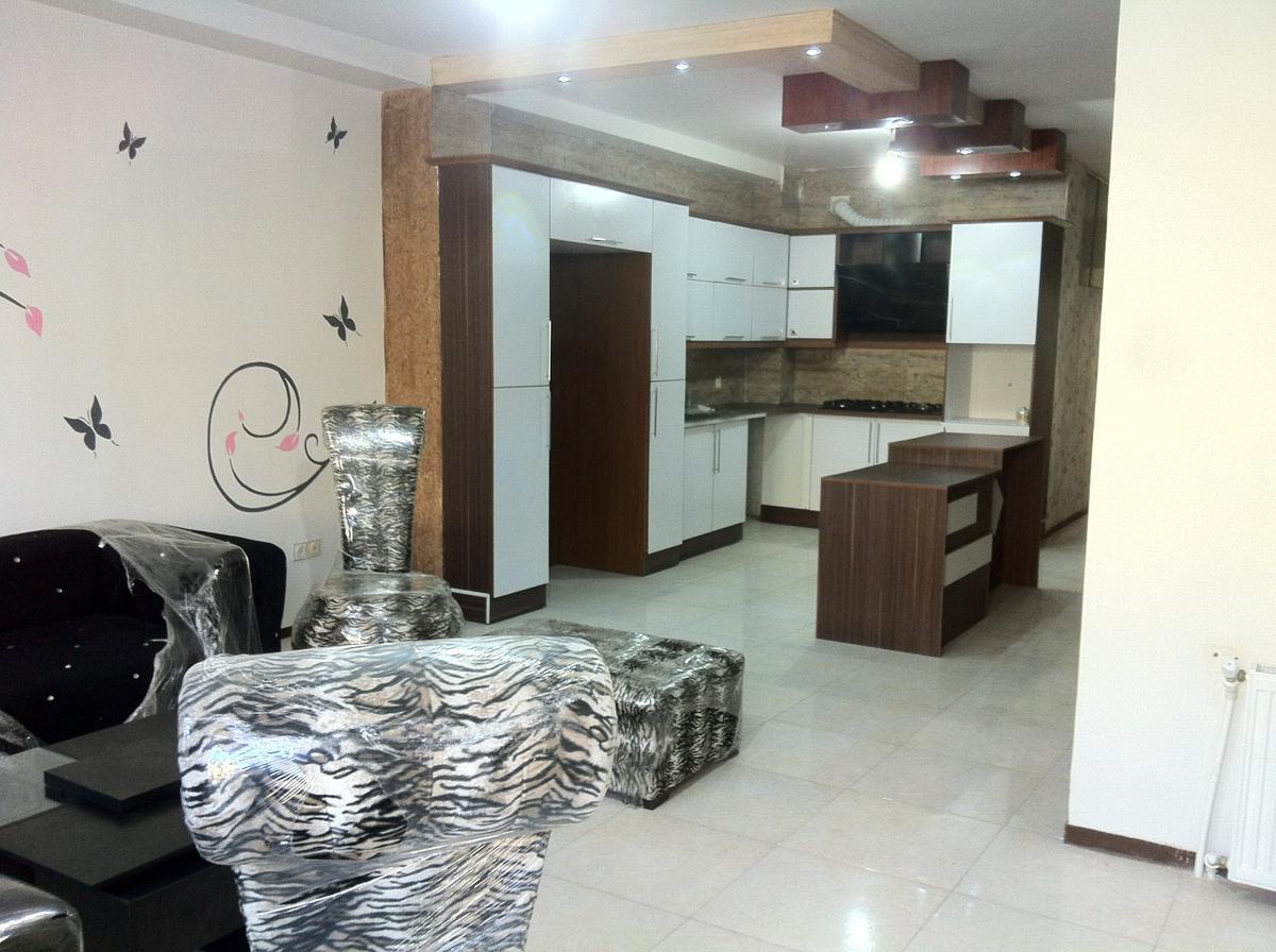 اجاره هفتگی آپارتمان مبله در محله شرکت نفت تهران | ارازن جا