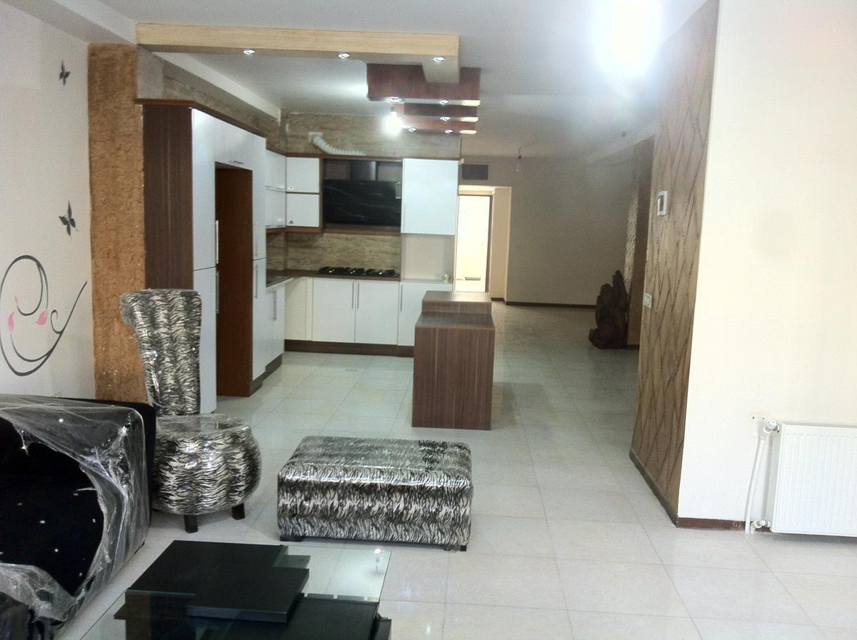 آپارتمان مبله اجاره ای در تهران @G4221 | ارازن جا