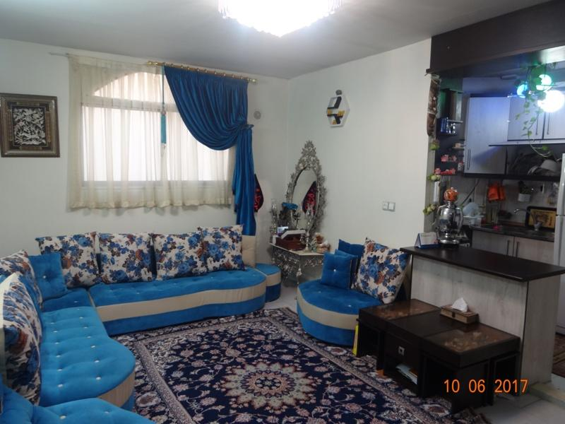 آپارتمان مبله اجاره ای در تهران در شمال غرب تهران | ارازن جا