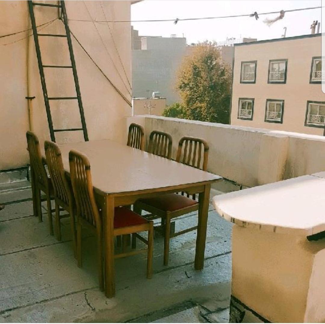 فروش آپارتمان مبله در تهران در غرب تهران | ارازن جا