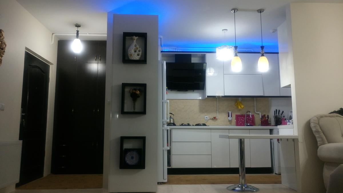 اجاره آپارتمان مبله ارزان در تهران UT5674 | ارازن جا