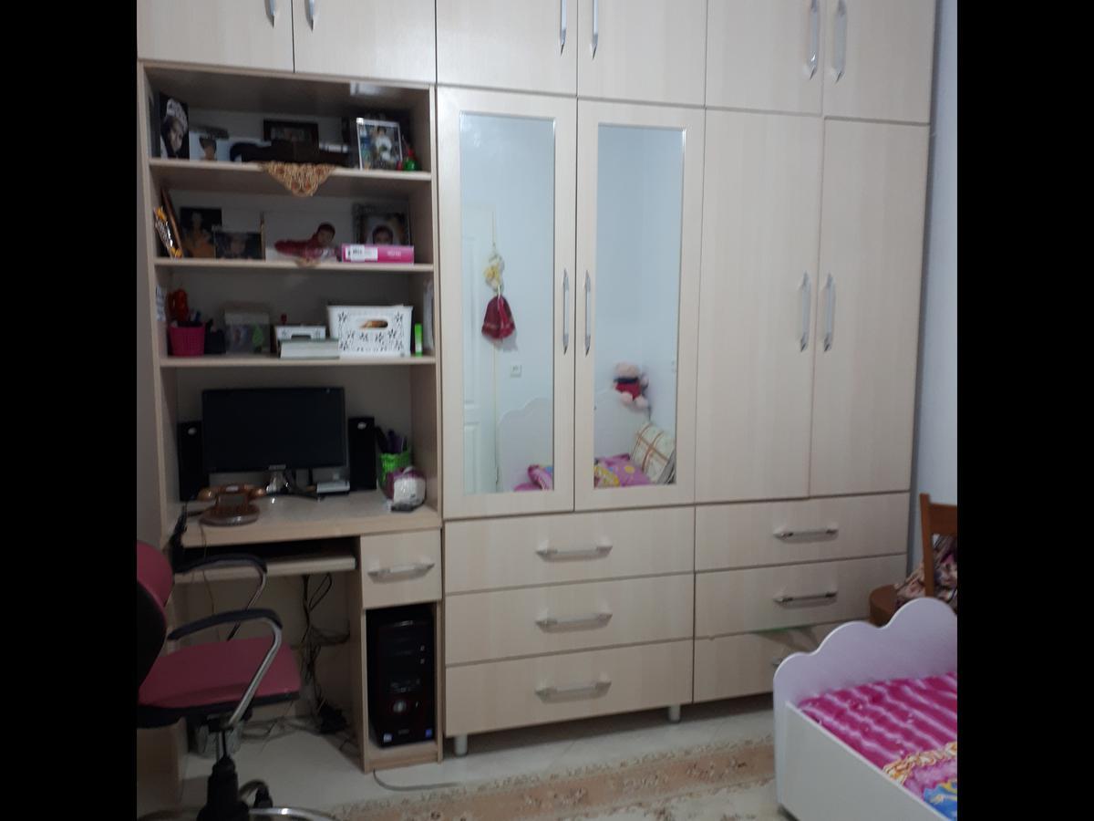 رهن و اجاره آپارتمان مبله در تهران در اکباتان | ارازن جا