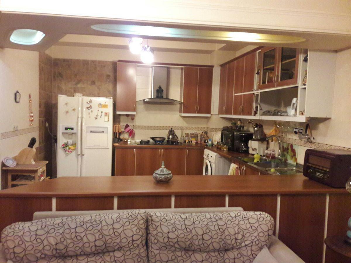 آپارتمان مبله اجاره ای در تهران در منطقه خوب پونک  | ارازن جا