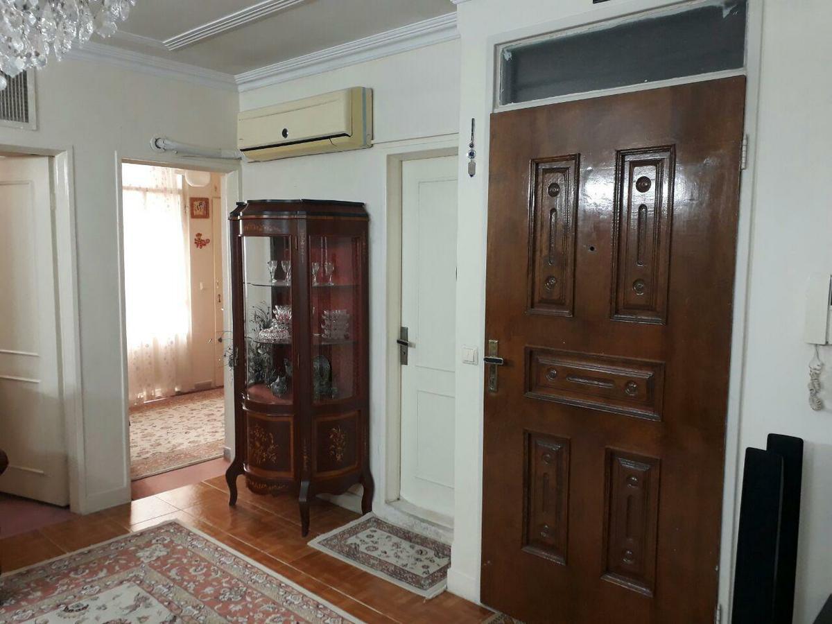 اجاره آپارتمان مبله در تهران ZY4401 | ارازن جا