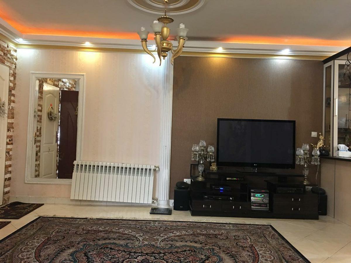 رهن آپارتمان مبله در تهران مترو صدر