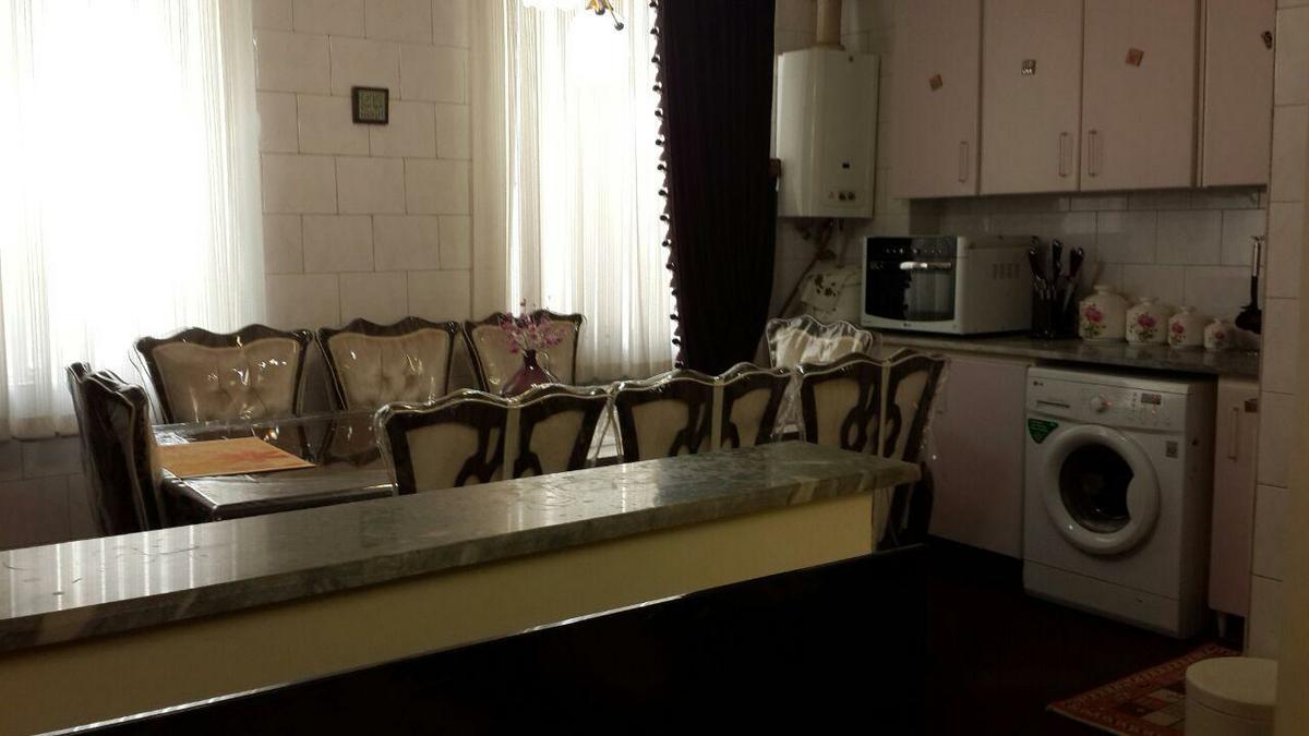 رهن آپارتمان مبله در تهران شیک نزدیک به مترو تجریش