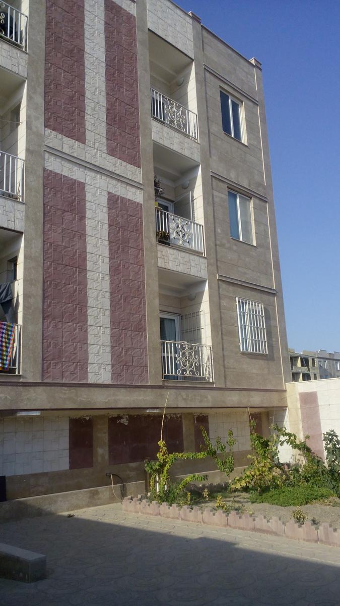 آپارتمان مبله اجاره ای در تهران DA8609 | ارازن جا
