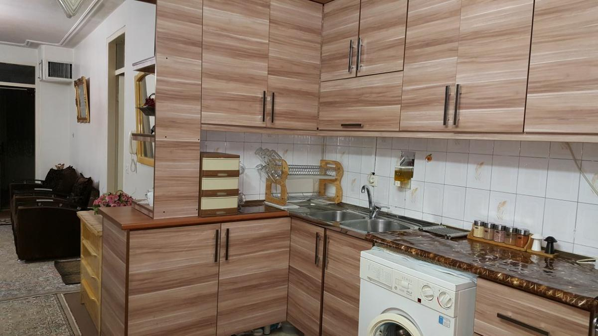 رهن آپارتمان مبله در تهران BO8114 | ارازن جا