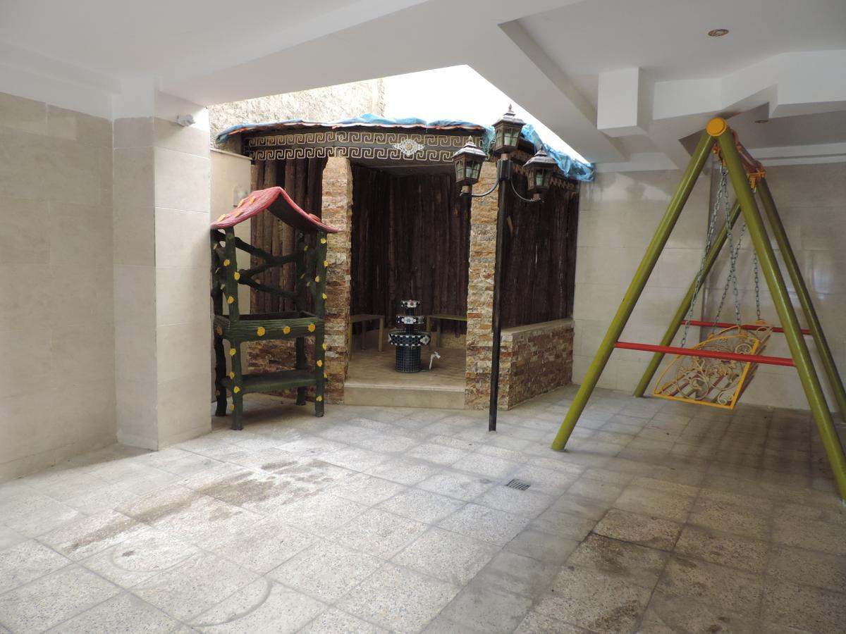 آپارتمان مبله اجاره ای در تهران TT9573 | ارازن جا