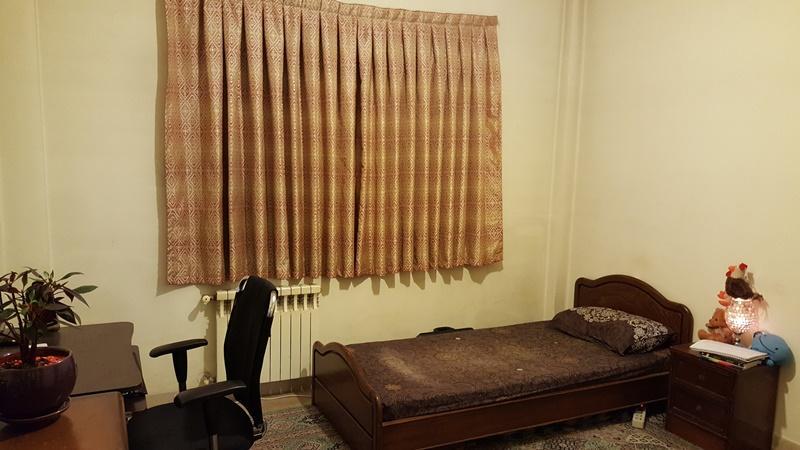 اجاره آپارتمان مبله یک روز در تهران BS7940 | ارازن جا