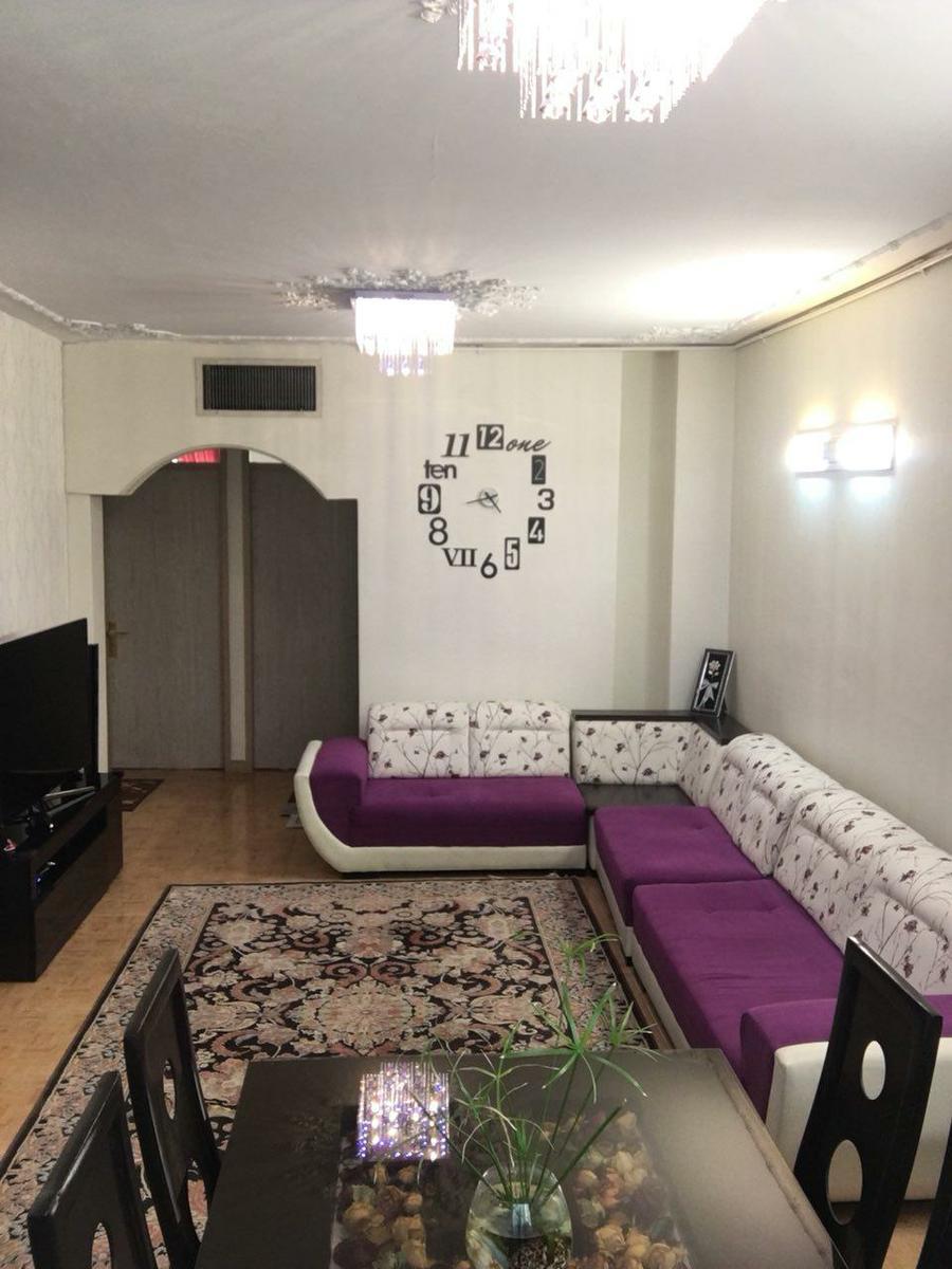رهن آپارتمان مبله در تهران MY7632 | ارازن جا