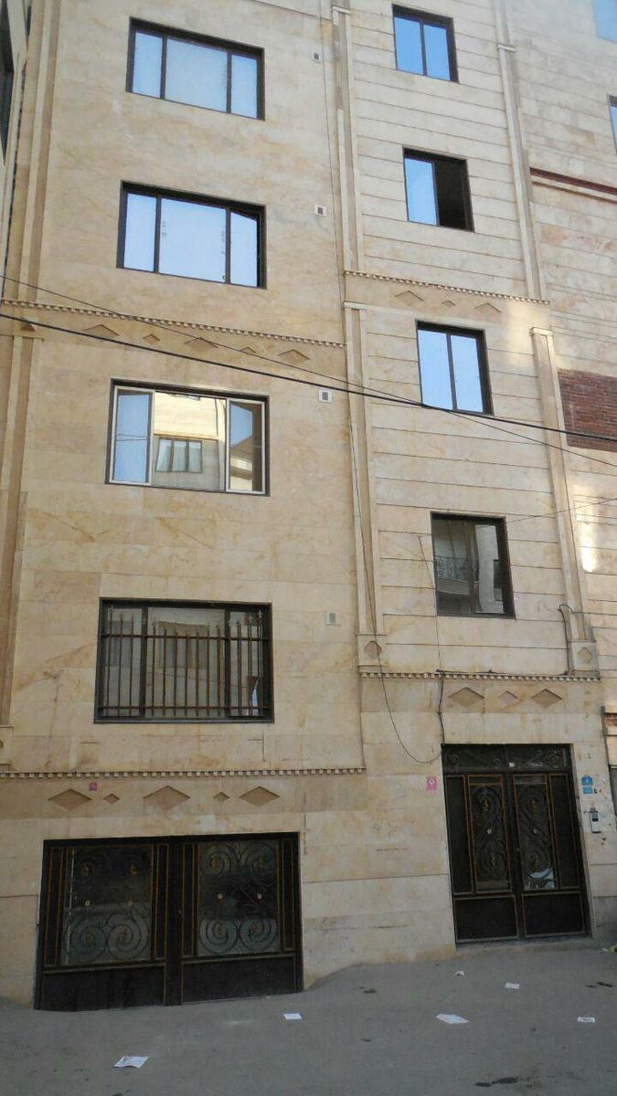 اجاره آپارتمان مبله در تهران روزانه محله آجودانیه | ارازن جا