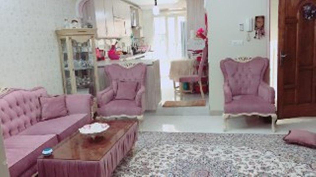 اجاره آپارتمان مبله در تهران روزانه نیاوران | ارازن جا