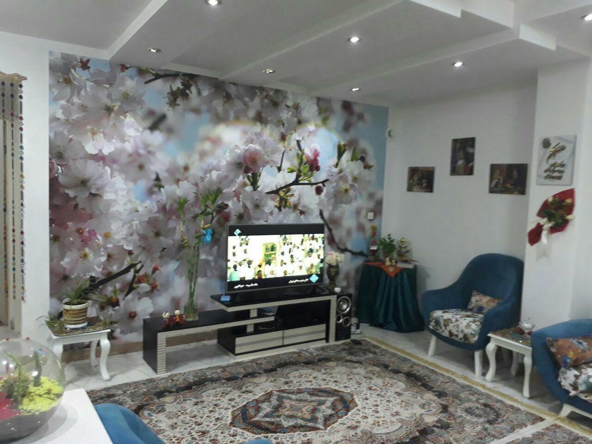 رهن و اجاره آپارتمان مبله در تهران ZE3955 | ارازن جا