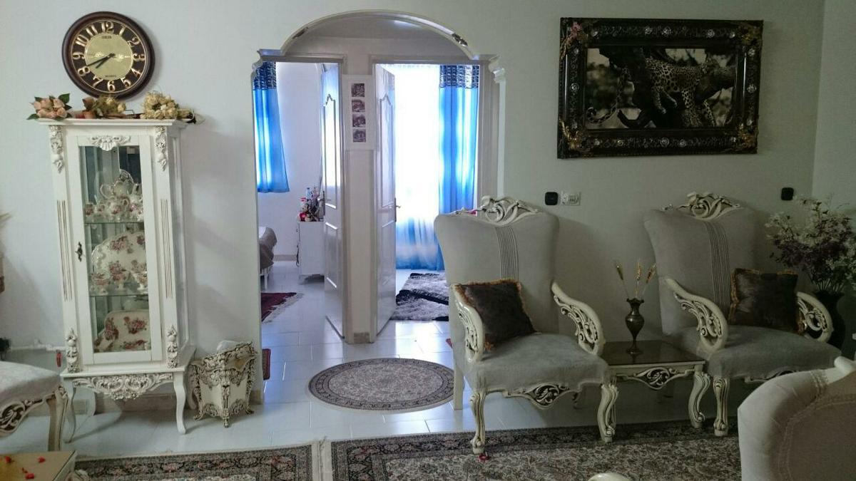 رهن آپارتمان مبله در تهران ZL4764 | ارازن جا