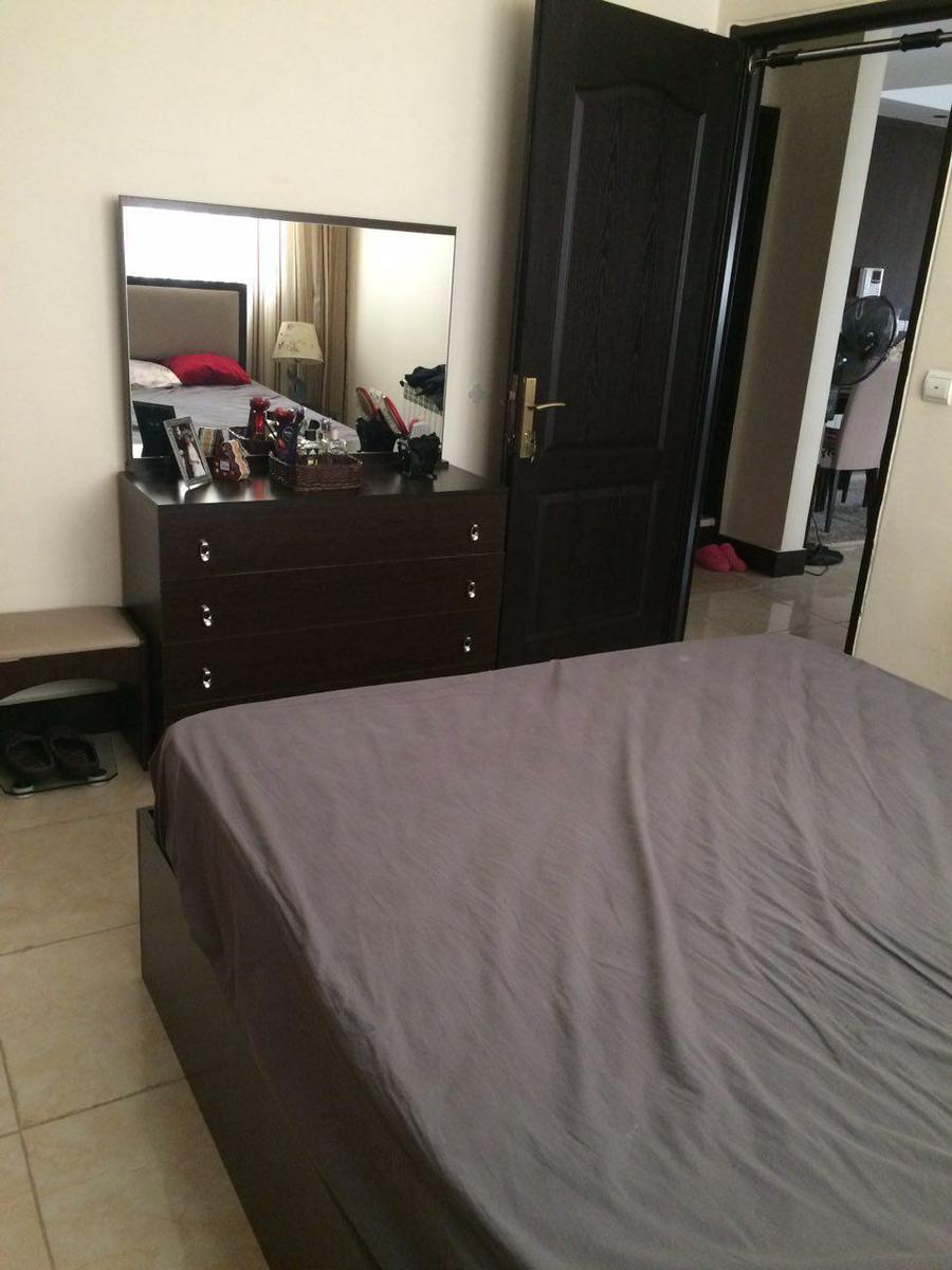 اجاره آپارتمان مبله در تهران PV9178 | ارازن جا
