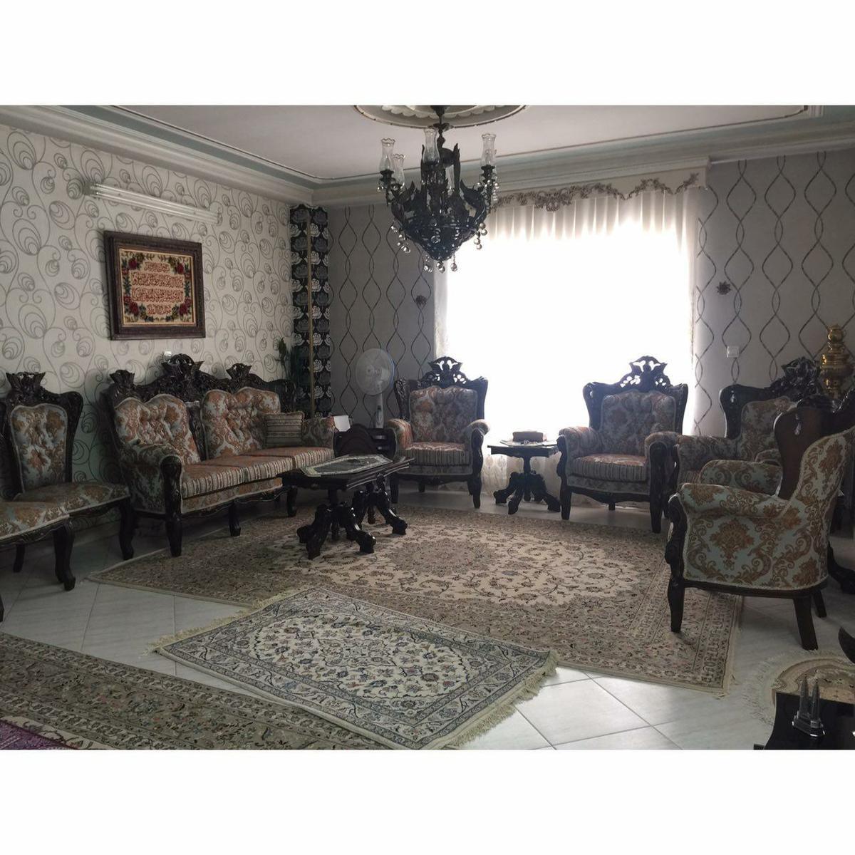 اجاره روزانه آپارتمان مبله در تهران آجودانیه تهران | ارازن جا