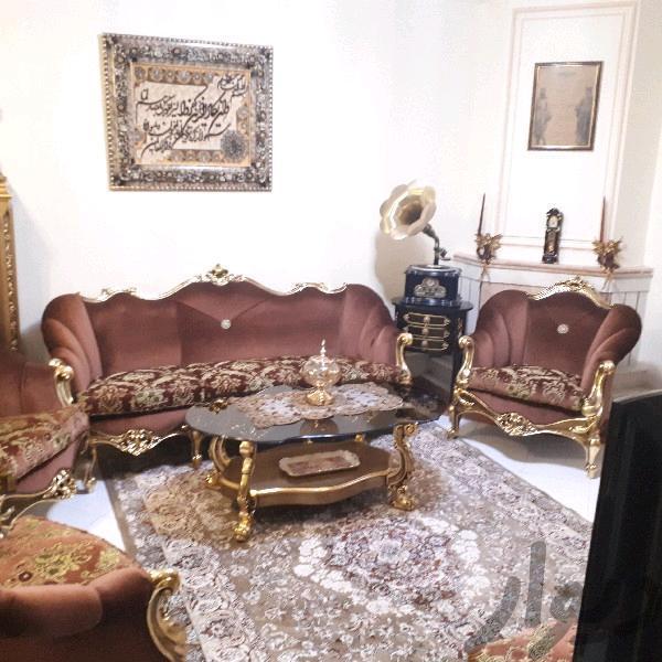 فروش آپارتمان مبله در تهران در محله حافظیه