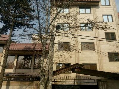 رهن آپارتمان مبله در تهران DS7361 | ارازن جا