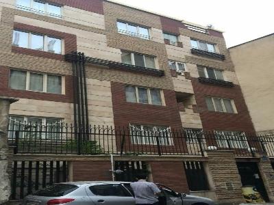 خانه مبله اجاره در تهران GQ2117 | ارازن جا