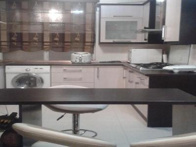 اپارتمان مبله اجاره در تهران WD2271 | ارازن جا