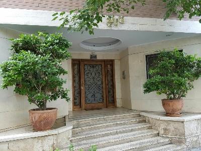 فروش آپارتمان مبله در تهران Q@2229 | ارازن جا