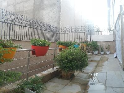 اجاره خانه مبله روزانه تهران HR7570 | ارازن جا