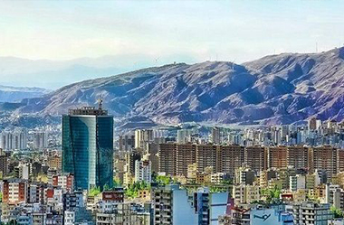 آپارتمان، سوئیت و خانه مبله در تهران
