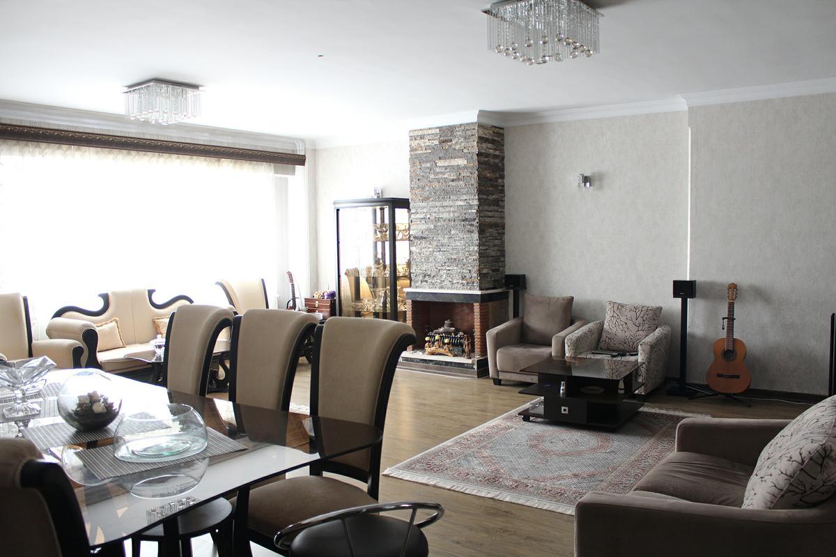 اجاره خانه مبله در تهران DV8851 | ارازن جا