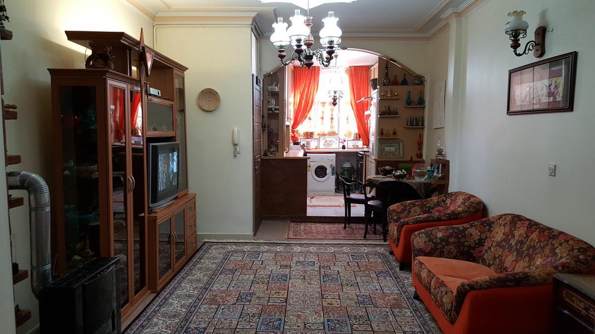 اجاره خانه مبله در تهران روزانه VY2002 | ارازن جا