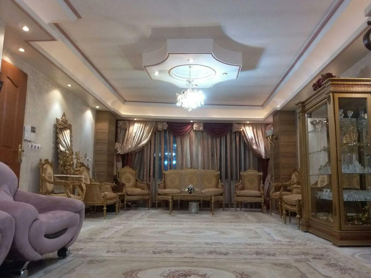 اجاره سوئیت مبله در تهران WH9573 | ارازن جا