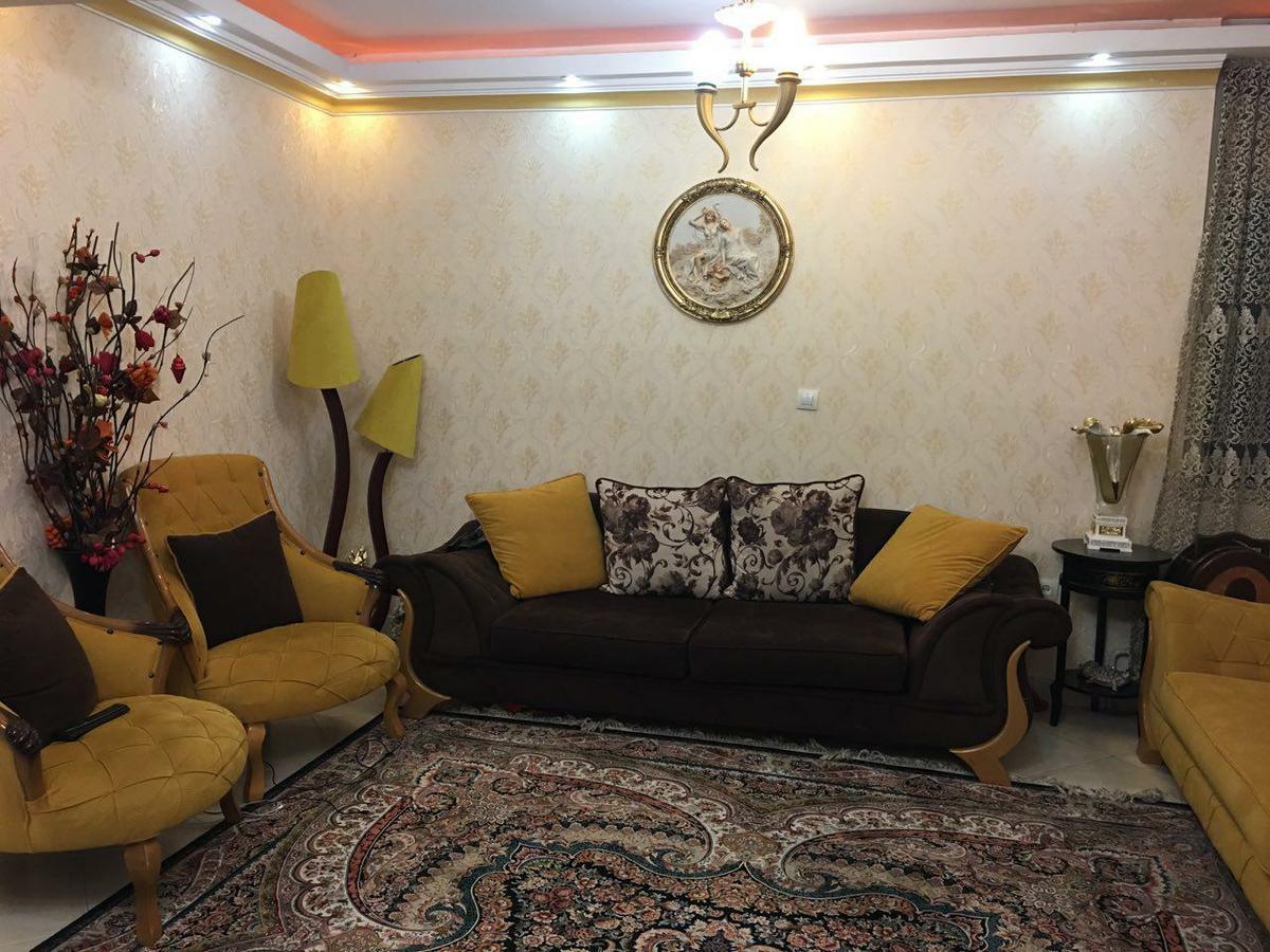 اجاره آپارتمان مبله روزانه تهران GR5917 | ارازن جا