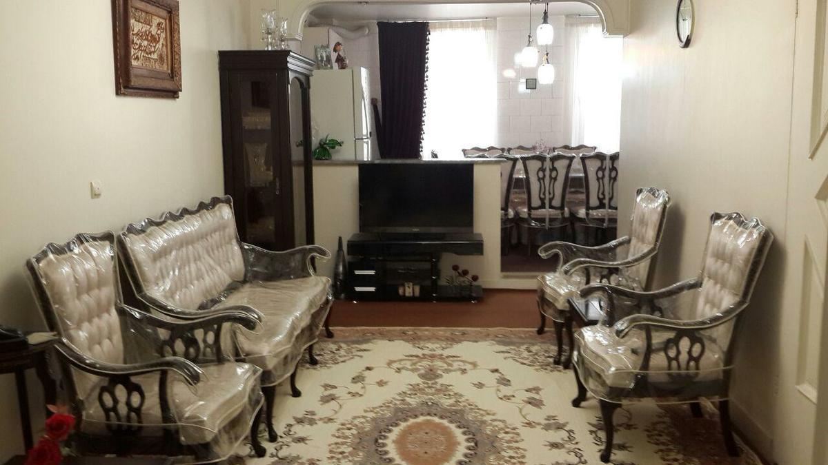 اجاره خانه مبله روزانه در تهران V@7942 | ارازن جا