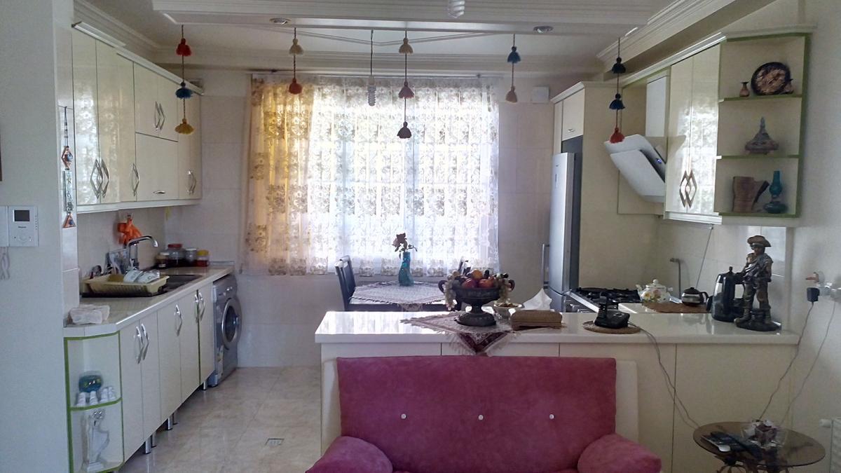 خانه مبله RR2463 | ارازن جا