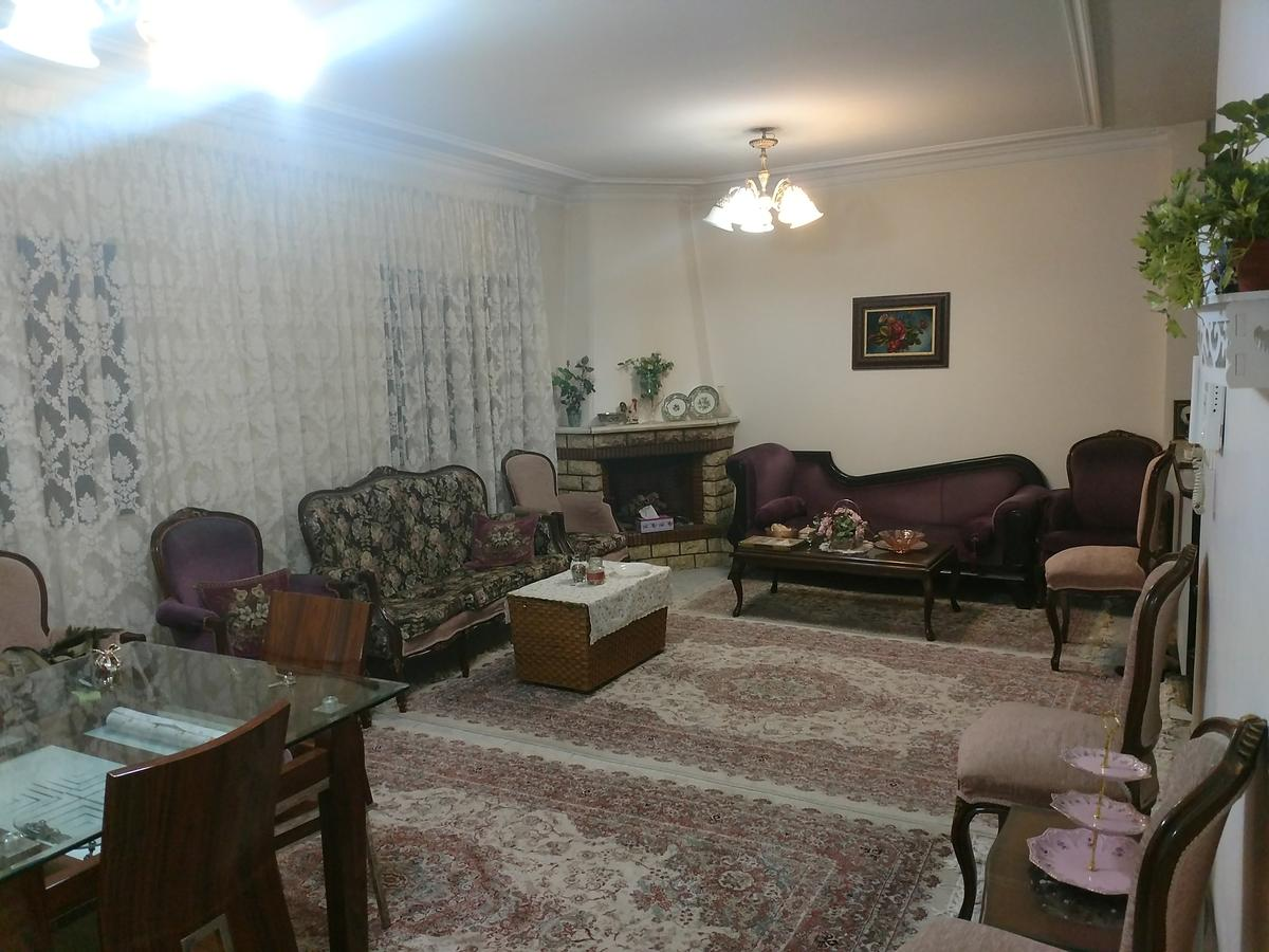 فروش آپارتمان مبله در تهران @E7836 | ارازن جا