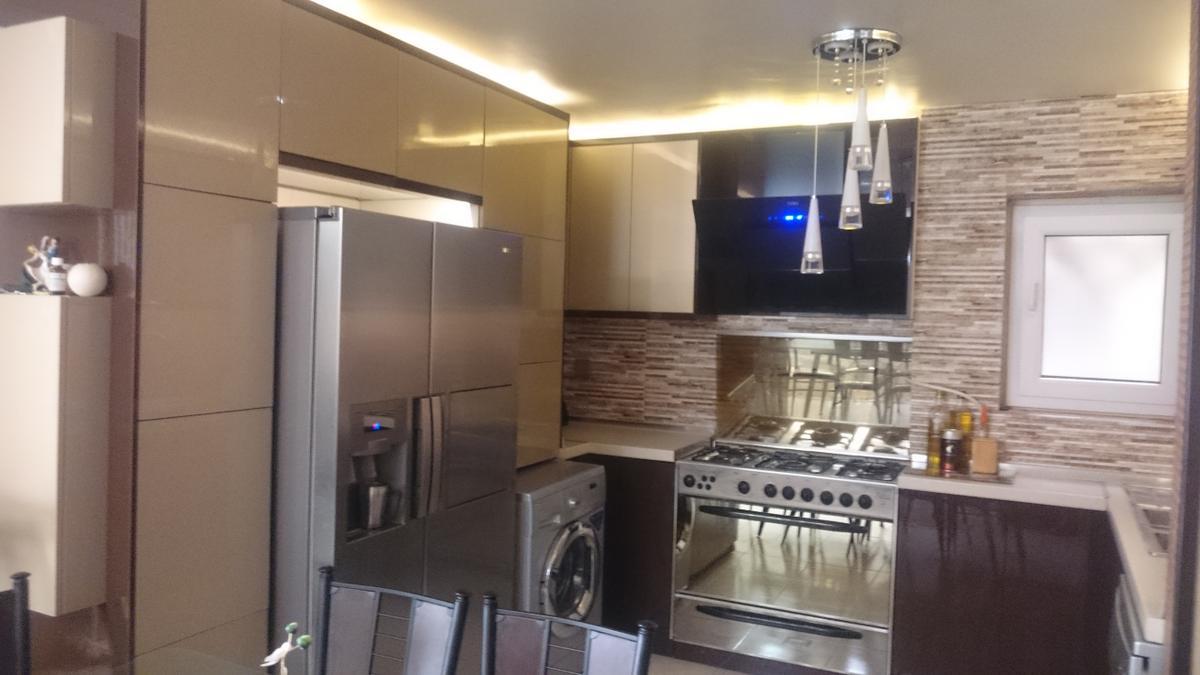 رهن آپارتمان مبله در تهران NL6243 | ارازن جا